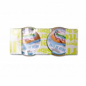 Iberitos Paté de Atún - (2 Unidades) - 100g