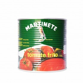 Martinete Tomate Frito - 2650g