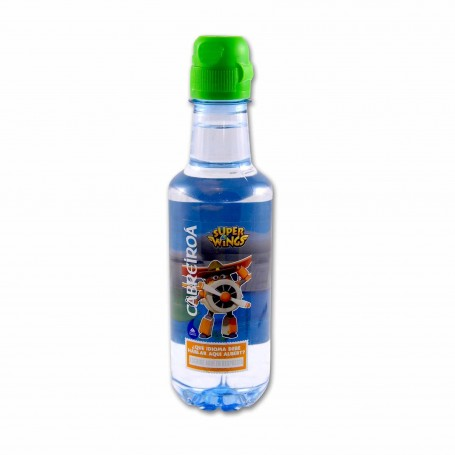 Cabreiroa Agua Mineral Natural - 33cl