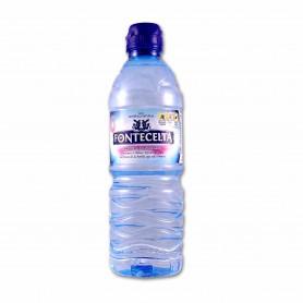 Fontecelta Agua Mineral Natural - (6 Unidades) - 3L