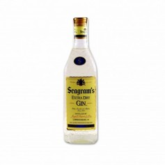 Seagram´S Ginebra - 700ml