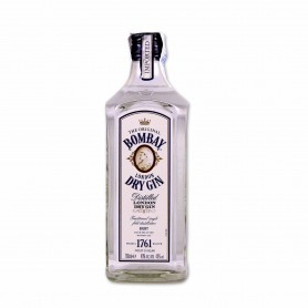 Bombay Ginebra Original - 700ml