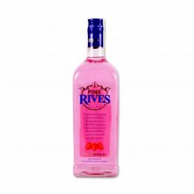 Rives Ginebra Pink - 70cl