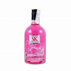 SK Ginebra Strawberry Premium - 70cl