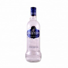 Eristoff Vodka Premium - 70cl