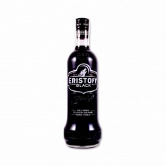 Eristoff Vodka Black - 700ml