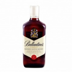 Ballantines Whisky - 70cl
