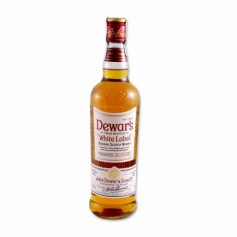 Dewar´s Whisky White Label - 70cl
