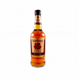 Four Roses Whisky Bourbon - 70cl