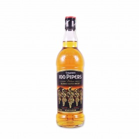 Seagram´s Whisky 100 Pipers Deluxe - 700ml