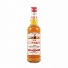 Sir Edward´s Whisky - 70cl
