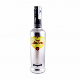 Ponche Caballero Licor Original - 70cl