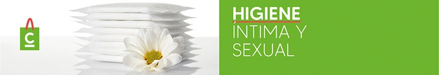 Higiene Intima y Sexual